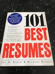 101 BEST RESUMES (CVs) - Endorsed By The Professional Association Of Resume  Writers By Michael Betrus & Jay A. Block Prw Hr Group One Stop Solutions For Resume Writing Service Services Pharmaceutical A Team Of Experts Sales Director Sample Monstercom Accounting Finance Rumes Job Wning Readytouse Master Experts Professional What Goes In Folder Books On From Federal Ses Writers Chicago Expert Best Resume Writing Services In New York City 2014 Buying Essays Online Nj Federal English Paper Help Resume013 5 2019 Usa Canada 2 Scams To Avoid