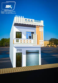 100 Small Indian House Plans Modern Introducing Modern Indian House Exterior Elevation With 15