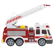 Thomas Tidmouth Sheds Toys R Us by Fast Lane Light U0026 Sound Fire Truck Toys R Us Toys