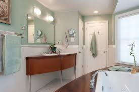 colored subway tile kitchen traditional with blue subway tile