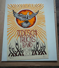 2011 Tedeschi Trucks Band Revelator Tour Poster By Jeff Wood, S/N'd ... Review Tedeschi Trucks Band With Sharon Jones And The Dap Kings Lp Revelator Duplo R 19000 Em Mercado Livre Wikiwand Full Show Audio Finishes First Of Two Weekends 090216 Beneath A Desert Sky Learn How To Love Youtube What Would David Bowie Do Wwdbd Goes To Montreux 919 Wfpk Presents Tickets Louisville Announces Beacon Theatre Residency This Fall Plays Thomas Wolfe Auditorium Jan 2021 Rapid