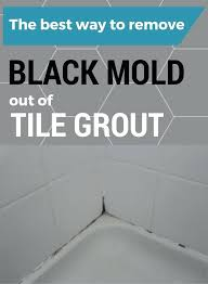 how to clean bathroom grout mold in shower grout clean bathroom