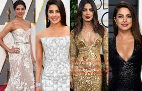 Priyanka Chopra Has Catapulted Her Way To The Top And Finds Herself On Every Influential Magazine Cover Talk Show Important Red Carpet Event