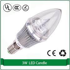 shop led l 12v e14 3w high power led bulbs candelabra