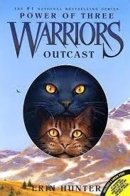 Full Warriors Power Of Three Book Series By Erin Hunter