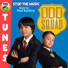 100 Ice Cream Truck Music Mp3 Odd Squad Stop The Mobile Downloads PBS KIDS