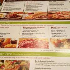 Lunch At Olive Garden 13 Olive Garden Menu Prices Lunch And