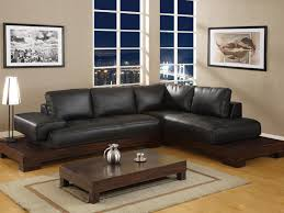 Brown Sectional Living Room Ideas by Living Room Color Scheme Leather Sofa Decorative Tv Standfy Brown