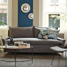 West Elm Bliss Sofa Bed by Bliss Sofa 79 5