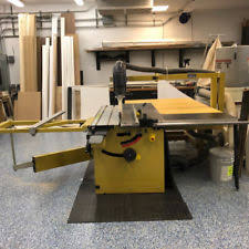 Best Grizzly Cabinet Saw by Powermatic Table Saw Ebay