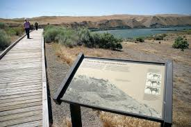 grant boosts hagerman fossil beds education outreach outdoors