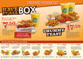 Pizza Hut, McDonald's, KFC, Burger King, Subway, Popeye ... All ... Subway Singapore Guest Appreciation Day Buy 1 Get Free Promotion 2 Coupon Print Whosale Coupons Metro Sushi Deals San Diego Coupons On Phone Online Sale Dominos 1for1 Pizza And Other Promotions Aug 2019 Subway Usa Banners May 25 Off Quip Coupon Codes Top August Deals Redskins Joann Fabrics Text Canada December 2018 Michaels Naimo Deal Hungry Jacks Vouchers Valid Until Frugal Feeds Free 6 Sub With 30oz Drink Purchase Sign Up For