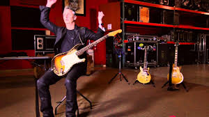 Mike McCreadys 1959 Guitars