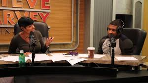 Usher Reads The Strawberry Letter on The Steve Harvey Morning Show