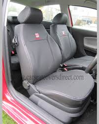 Custom SEAT IBIZA 3RD GEN Seat Covers - Custom Car Seat Covers ...