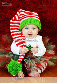 best baby crochet hats newborn toddler long tail hat kid handmade