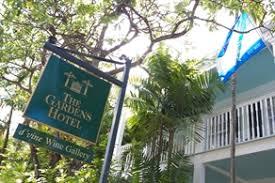 El Patio Motel Key West by Luxury Hotels In Key West The Gardens Hotel Key West