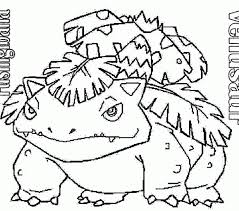 Printable Pokemon Coloring Pages Free Sheets Online