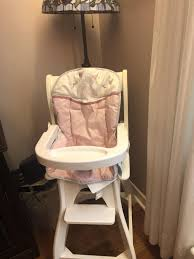 Find More **price Drop Again**carters Girl High Chair In White And ... Amazoncom Ikea Antilop Highchair Seat Covers Cushion By At Childhomeevolu 2 Danish Design Klmmig Supporting Cushion And Cover Greyyellow Ikea John Lewis Chevron Insert Grey At Partners How To Use The Tripp Trapp High Chair From Stokke Youtube Highchairs Accsories Online4baby Replacement Cover Straps Parts Chicco East Coast Nursery Ebay Best High Chairs The Best From Joie Babybjrn Babies Kids Nursing Feeding On Carousell Chair Inserts In Glasgow Gumtree Buy Keekaroo Height Right With Tray Aqua