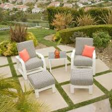 Sonoma Outdoorstm Presidio Patio Loveseat Glider by Sonoma Goods For Life Presidio Wicker Swivel Rocking Chair