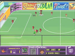 Elegant Backyard Soccer Mls Edition – Vectorsecurity.me Backyard Football 2006 Screenshots Hooked Gamers Soccer 1998 Outdoor Fniture Design And Ideas Dumadu Mobile Game Development Company Cross Platform Pro Evolution Soccer 2009 Game Free Download Full Version For Pc 86 Baseball 2001 Mac 2000 Good Cdition Amazoncom Sports Rookie Rush Video Games Nintendo Wii Images On Charming 2002 Pc Ebay Of For League Tournament 9 Indoor Indecision April 05 Spring Surprises Pt 1 Kimmies Simmies