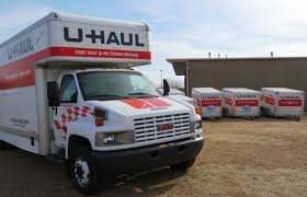 Owasso Gets New U-Haul Location At Speedy's Quik Lube & Auto Sales ...