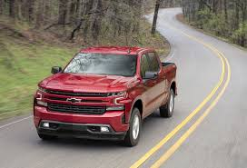 100 Chevrolet Sport Truck 2019 Silverado Pickup Costs 31290 To Start