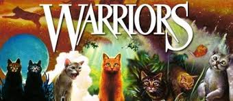 Warriors And Warrior Cats The Book Series By Erin Hunter
