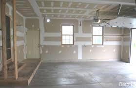 Crystal Lake Garage Floor Epoxy Painting