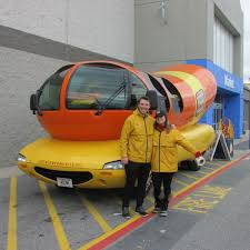 Hot Dog! Iconic Oscar Mayer Wienermobile Stops In Ship | Local News ... The Oscar Mayer Wienermobile Spotted In Nashville Tn Mind Over Motor 27foot Wiener Slips And Plows A Pole Enola Carscoops My Great Grandfather Meeting The Tallest Man World See Inside Big Bun Hot Dog Car Will It Baby Meyer Is Coming To Baton Rouge Oscaayweinermobile Hash Tags Deskgram Aw Road Trips With Aw360 A Job You Can Relish Apply Drive 101 Tenpack Of Dogs History