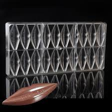 baise cuisine diy baiser me polycarbonate moules à chocolat écologique en
