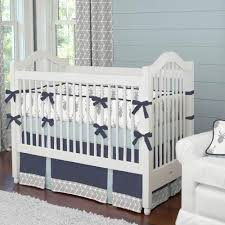Navy And Coral Crib Bedding by Tribal Crib Bedding Native Baby Bedding Carousel Designs