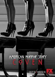 American Horror Story Coven Shoes 500x692