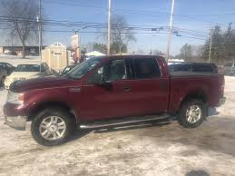 Used 2004 FORD F150 SUPERCREW For Sale At Towpath Motors   Cuyahoga ... Used Ford F450 Super Duty For Sale Cargurus Flashback F10039s New Arrivals Of Whole Trucksparts Trucks Or Dealer Serving Huntington Wv Glockner Burton Preston Inc Cars 1978 F150 Classics For On Autotrader Uftring Is A Dealer Selling New And Used Cars In Flatbed Pickup In Ohio Authentic 2013 Ford F550 Xl Jackson Watson Quality Ridgeland Ms Haims Motors You Can Buy 725hp 38000 The Drive F250 Mccluskey Automotive