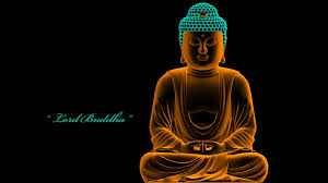Lord Buddha 3D Wallpapers Image