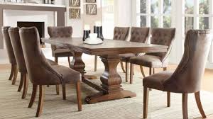 Surprising Idea Used Formal Dining Room Sets For Sale Brilliant 12498 Chairs With On 5 Entranching Rustic Set At Furniture Stores In Chicago Inside Remodel