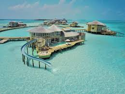 100 Five Star Resorts In Maldives The 7 Best Overwater In 2019 Big 7 Travel