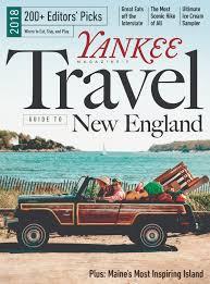 100 Vintage Truck Magazine Yankee Best Of New England Editors Choice Award Black