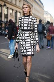 Street Style Trends From Fall Winter 2015 2016 Paris Fashion Week 23