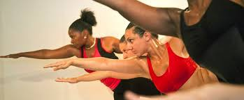 Bikram Yoga Harlem