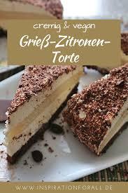 vegane schoko zitronen torte