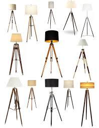 Surveyor Style Floor Lamps by Adjustable Style The U201csurveyor U201d U0026 The U201cspotlight U201d Tripod Light