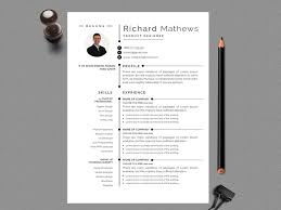 Professional Resume Design By Masud Rana On Dribbble Free Simple Professional Resume Cv Design Template For Modern Word Editable Job 2019 20 College Students Interns Fresh Graduates Professionals Clean R17 Sophia Keys For Pages Minimalist Design Matching Cover Letter References Writing Create Professional Attractive Resume Or Cv By Application 1920 13 Page And Creative Fully Ms