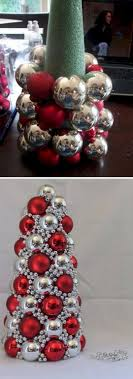 Making Handmade Christmas Balls Womans Leisure Tools For Creating Holiday Decorations And Garland Handmade Christmas Balls Ornaments