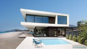 104 Beach Houses Architecture Contemporary House Wolf Architects Melbourne