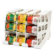 Buy Pantry Organizers for Cans from Bed Bath & Beyond