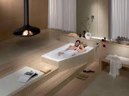Chandelier Over Bathroom Sink by Bathroom Desings Sacramentohomesinfo