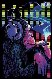 406 best Black Light Posters images on Pinterest