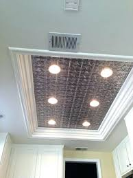 kitchen fluorescent light replacement fourgraph