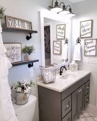 Simple Small Bathroom Decorating Ideas Accessories Simple Bathroom ... 57 Clever Small Bathroom Decorating Ideas 55 Farmhousebathroom How To Decorate Also Add Country Decor To Make A Small Bathroom Look Bigger Tips And Ideas Fresh Decorating On Tight Budget Gray For Relaxing Days And Interior Design Dream 17 Awesome Futurist Architecture Furnishing Svetigijeorg Bathrooms Beautiful Scenic Beauty Vanities Decor Bger Blog